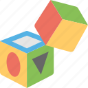 3d blocks, blocks, colorful blocks, construction toy, shapes blocks, toys
