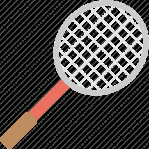 badminton, racket, sport equipment, squash, tennis icon