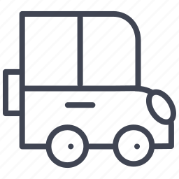 baby, car, child, toy, transportation, vehicle icon