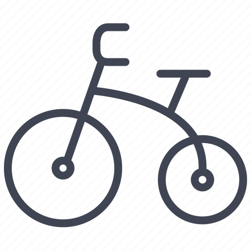 baby, bicycle, bike, cycle, cycling, transport icon