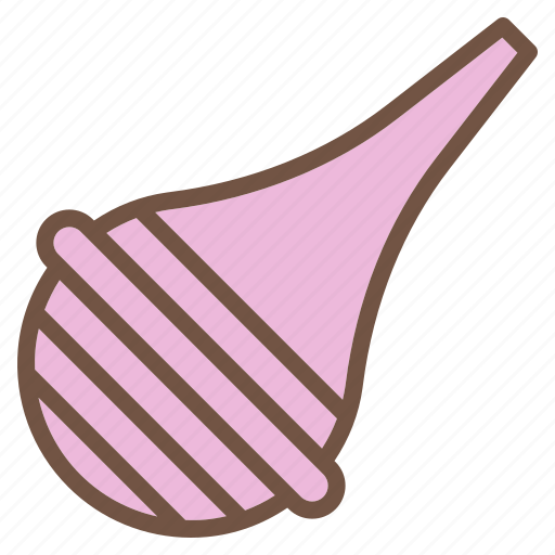 Aspirator, baby, suction, tool icon - Download on Iconfinder