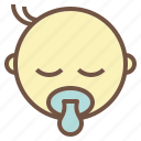 baby, boy, kid, newborn icon