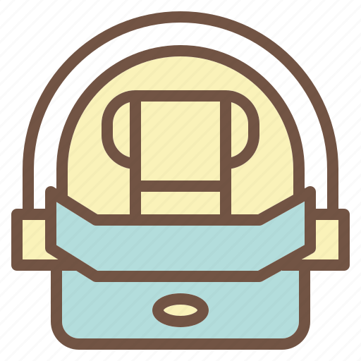 Baby, carseat, newborn, safety icon - Download on Iconfinder