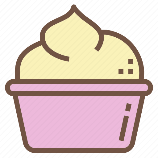 Baby, cream, food, paste, wet icon - Download on Iconfinder