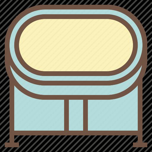 Baby, bassinet, cradle, newborn, sleep icon - Download on Iconfinder