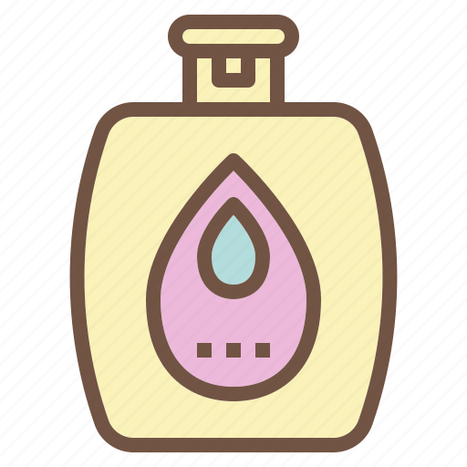 Baby, body, clean, shampoo, wash icon - Download on Iconfinder