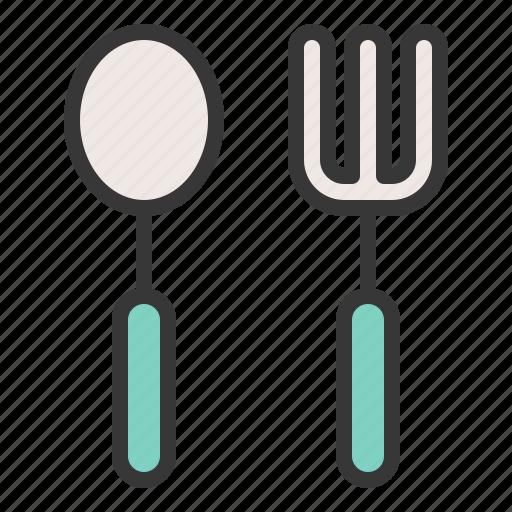babe, baby, baby folk, baby spoon, child, folk, spoon icon