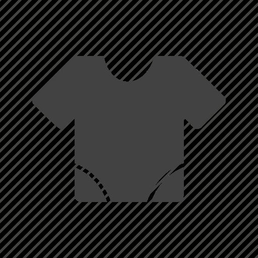 baby, child, clothes, clothing, cute, fashion, shirt icon