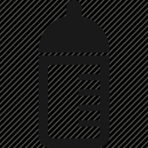 baby, bottle, food, milk icon