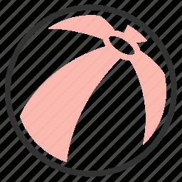 ball, toy icon