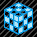 puzzle, cube, magic, solution, rubik