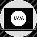 code, java, programming, server icon