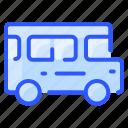 bus, school, side, transport, verhicle