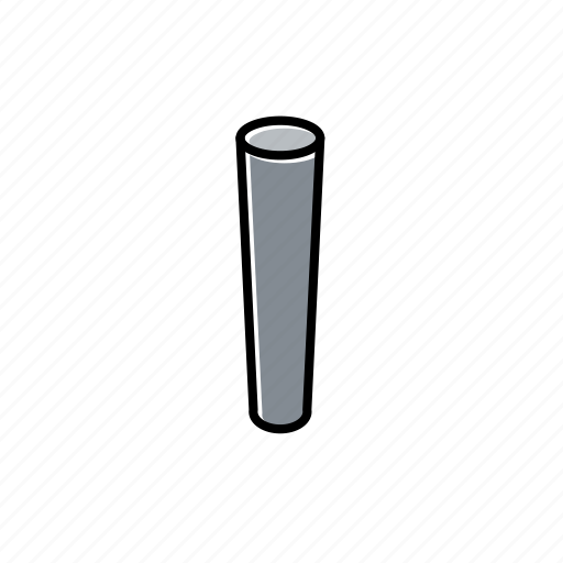 Chalk, school icon - Download on Iconfinder on Iconfinder