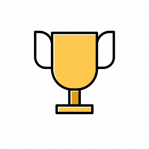 Achievement, award, cup, medal, prize, trophy, winner icon - Download on Iconfinder