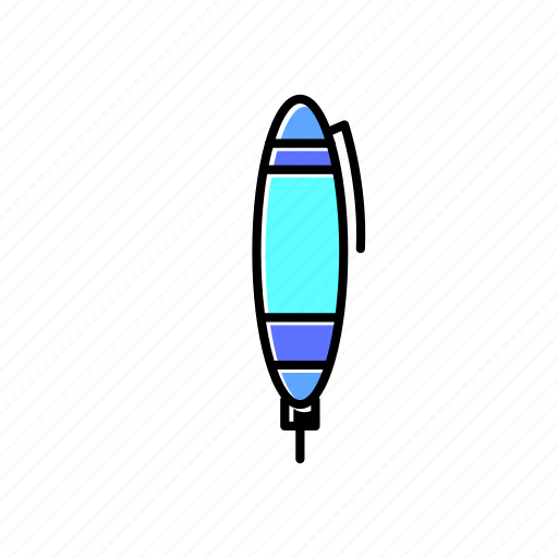 Pen, pencil, writing icon - Download on Iconfinder