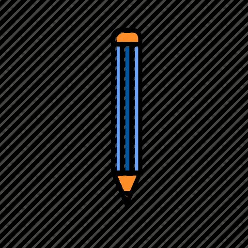 art, design, draw, drawing, edit, pencil, write icon