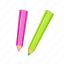 draw, pen, pencil, tool, write, writing icon