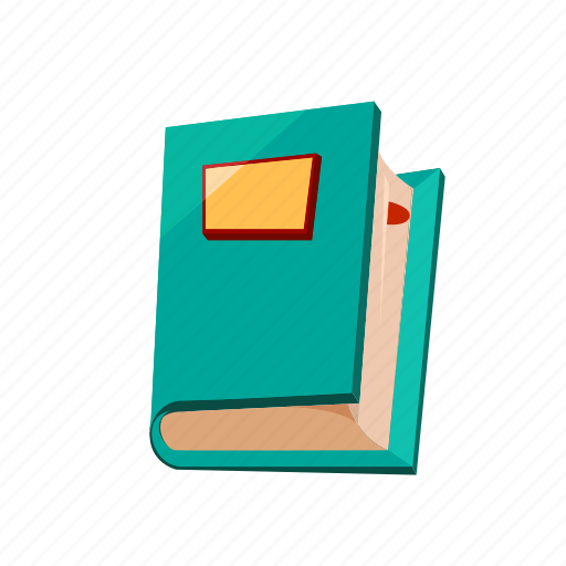 book, education, knowledge, notebook, reading, school, study icon