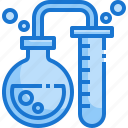 laboratory, chemistry, science, education, chemical, flask
