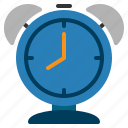 alarm, clock, schedule, time, timer, timetable, watch icon