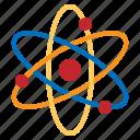 atom, chemistry, laboratory, physics, research, school, science
