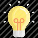 idea, bulb, light, creative, creativity, energy, innovation