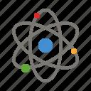 atom, back to school, education, laboratory, science, student, study