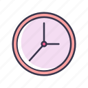 alarm, awake, clock, close, open, time, update icon