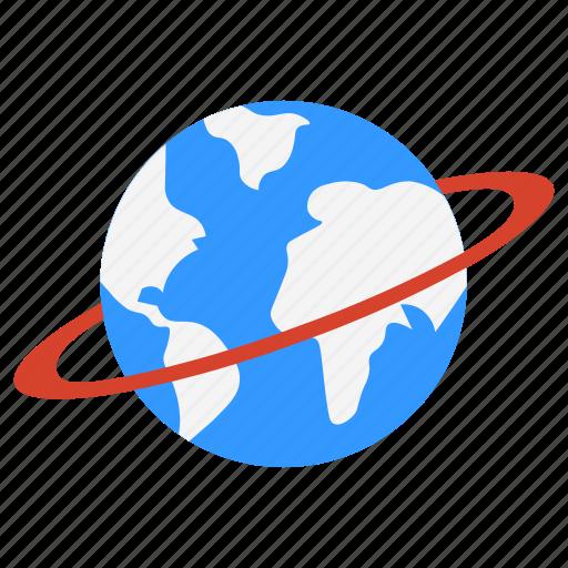 earth, geography, globe, grid, planet, world icon