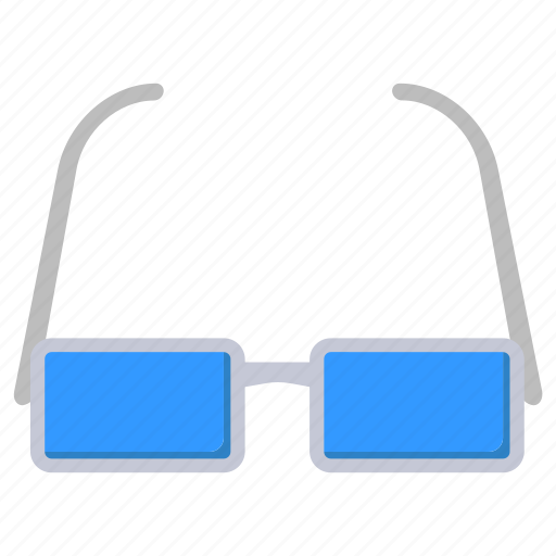 Eyeglasses, glasses, shades, specs, spectacles icon - Download on Iconfinder