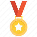 first, medal, place, position