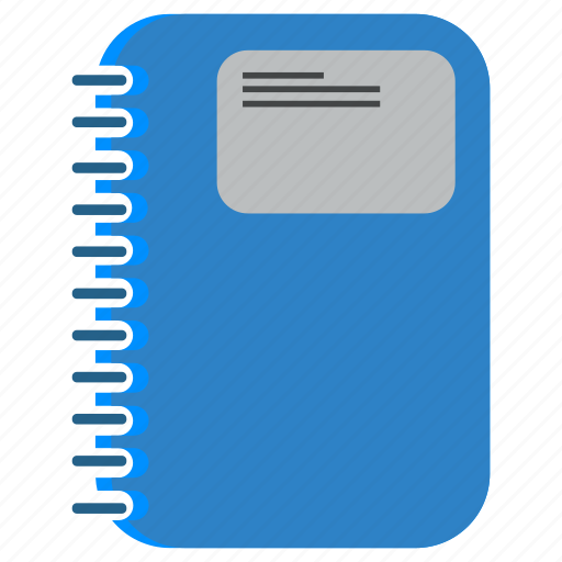 Notepad, pad, pencil, scratch, stationery, writing icon - Download on Iconfinder