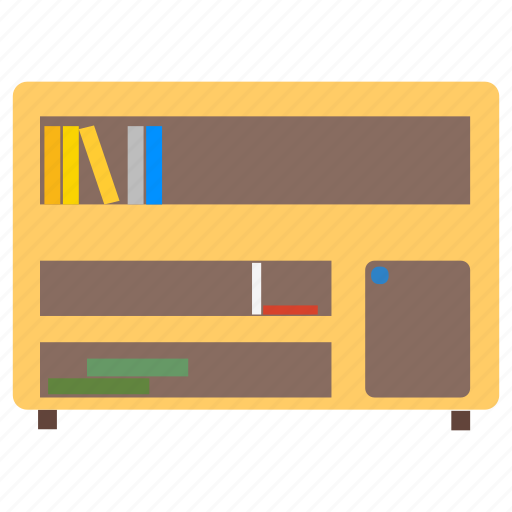 Archives, documents, file, files, folders, rack, storage icon - Download on Iconfinder