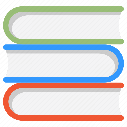 book, education, open, reading, study icon