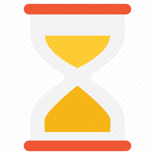Chronometer, egg, hourglass, sand, timer icon - Download on Iconfinder