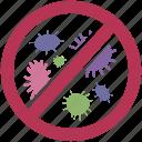bacteria, disinfect, medical, health, antibacterial, antivirus, protect