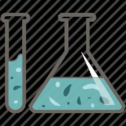 antivirus, chemistry, drug, lab, medicine, poison, science icon