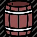 bandits, barrel, pirate, pirates, sailing