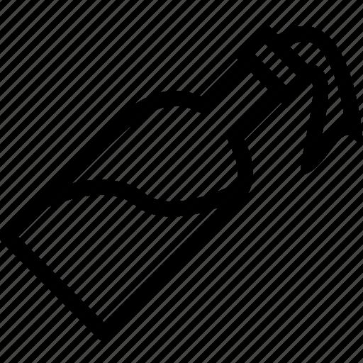 Bandits, crime, mafia, mafioso, molotov cocktail icon - Download on Iconfinder