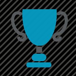 award, badges, incentive, trophy, warranty icon
