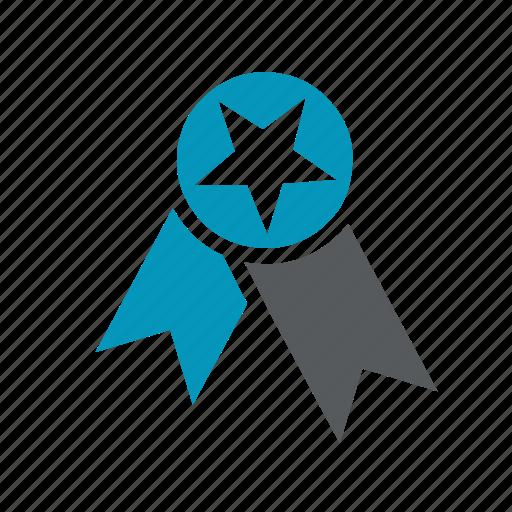 Award, Badges , Certified, Incentive, Medal, Ribbon, Trophy