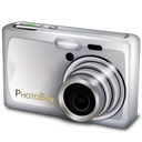 camera, digital camera, photography icon
