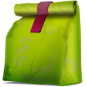 box, food, sale icon