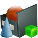 bmp, fichier, file, images icon