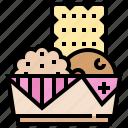 biscuit, cookies, cracker, crunchy, snack