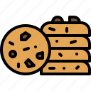 bakery, baked, flour