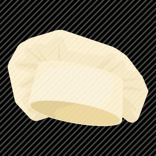 cap, cartoon, chef, chef cap, cook, cooker, hat icon