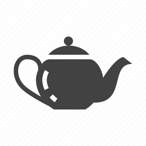 Hot, kettle, tea, teapot icon - Download on Iconfinder