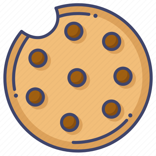 cake, chocolate, cookie icon